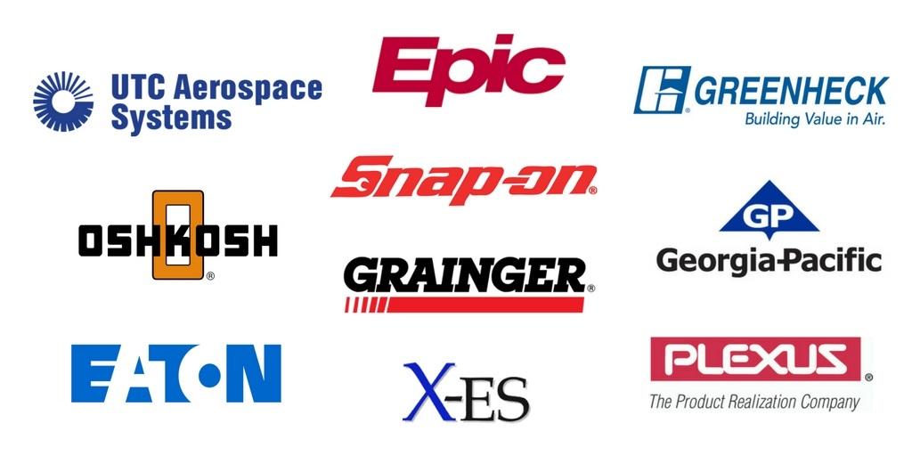 industry-showcase-companies